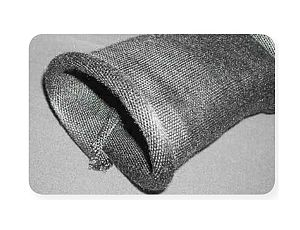 650℃ Hit-SSF Knitted Fabric