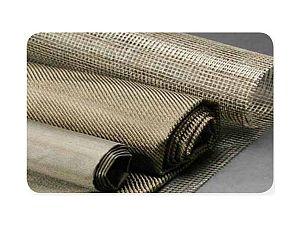 650℃ Hit-Basalt Fabric