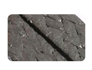 EXPANDED GRAPHITE PACKING WITH INCONEL (NA) TR3300