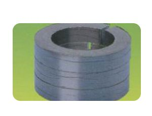 EXPANDED GRAPHITE MOLDED PACKING RING(NA)TR3600