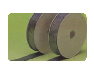 EXPANDED GRAPHITE RIBBON PACKING(NA)TR3700