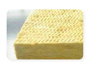 350℃ hit-rock wool board