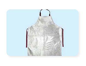 anti-fire apron