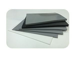 Silicone Foam Sheet